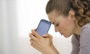 4 Gründe arum die Kontaktsperrre nicht funktioniert